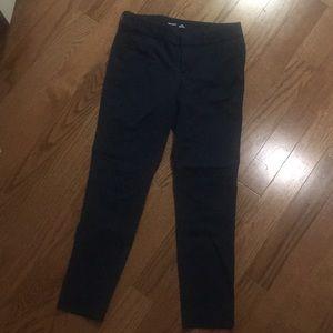 Old Navy Pixie navy pants SZ 4!